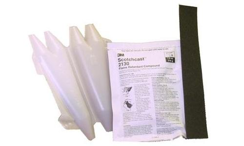 Scotchcast Splice Kit