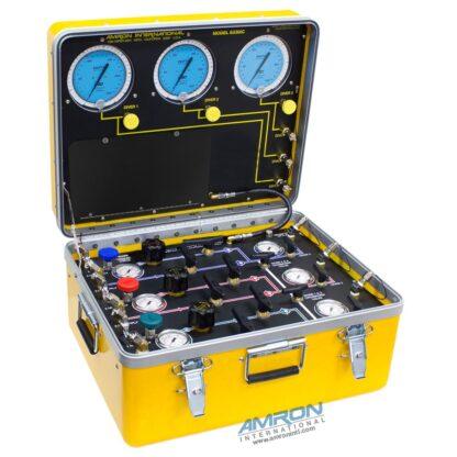 Amron International Model 8330i