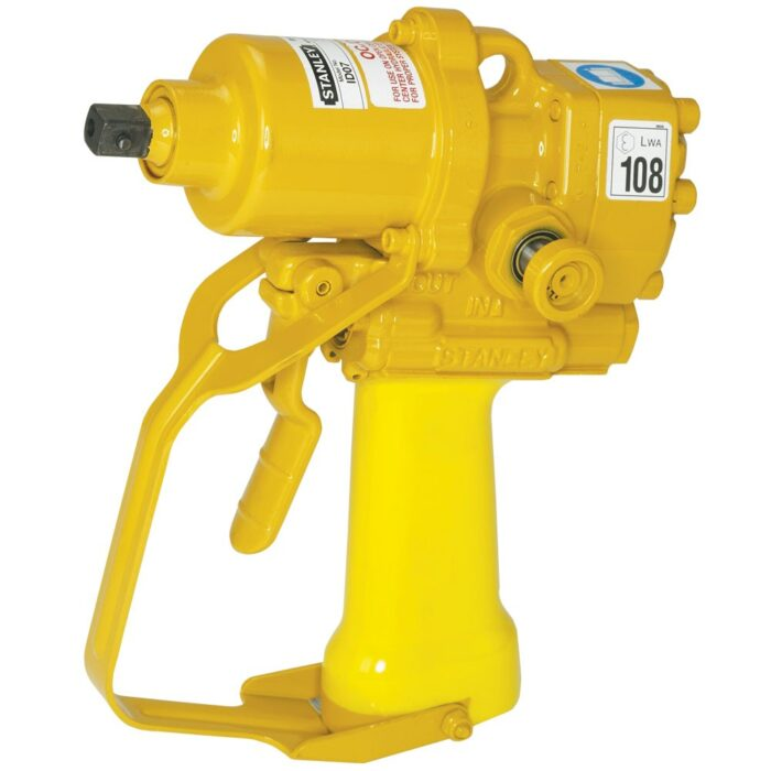 Hydraulic Lift Underwater : Stanley underwater hydraulic impact drill id for