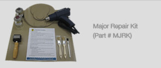 SUBSALVE MAJOR REPAIR KIT