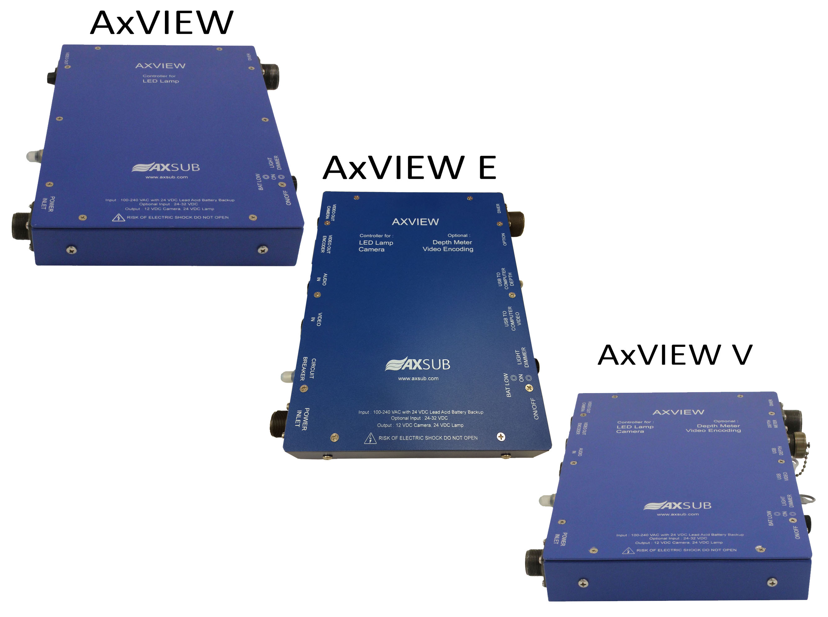 AxVIEW