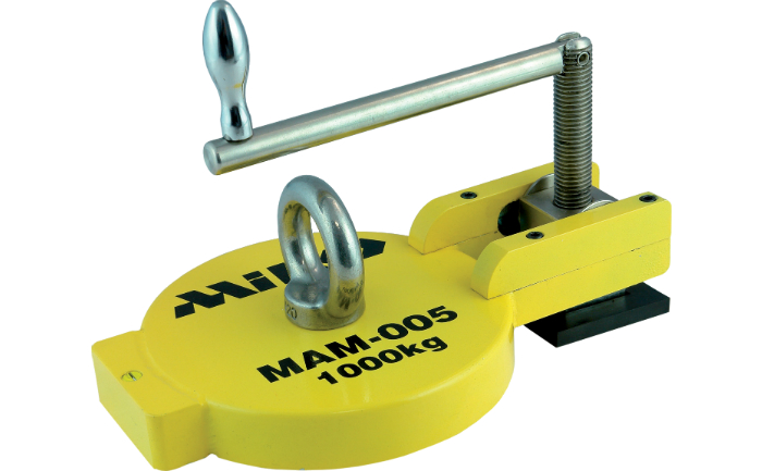 MIKO MARINE – Model MAM-005 Underwater Magnet