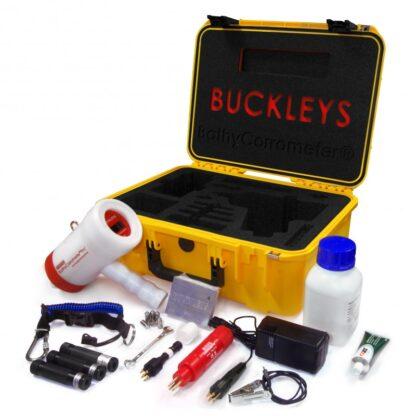 BathyCorrometer® Pro' - complete kit