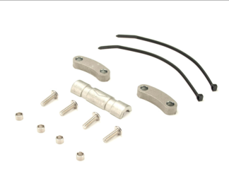 525-375 All S.S. Helmets Anode Kit